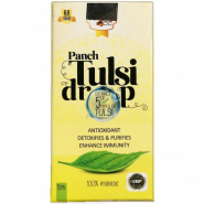 Royal punch Tulsi