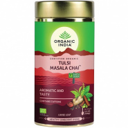 Tulsi Masala Chai Tea Organic India \ Тулси Масала Чай