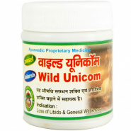 Wild Unicon Adarsh