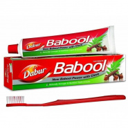 Babool Toothpaste for Teeth Whitening Dabur