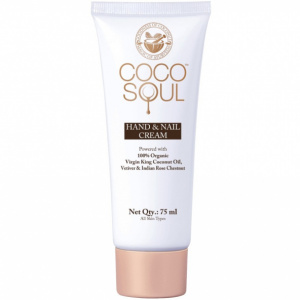 Coco Soul Hands & Nails Cream