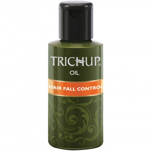 Fall Control Oil Trichup